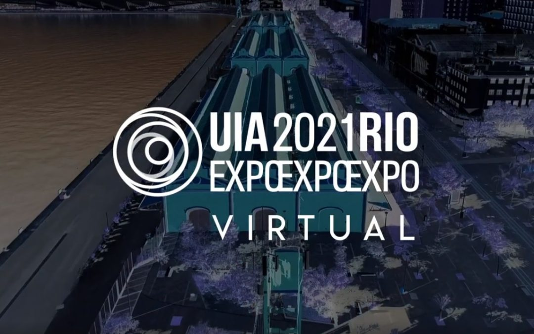 UIA2021RIO EXPO VIRTUAL